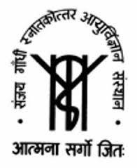 Sanjay Gandhi Postgraduate Institute Of Medical Sciences
