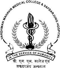 Image result for Safdarjung Hospital logo